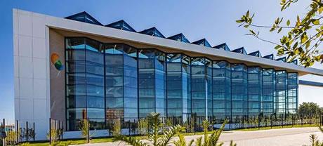 Van Gelder Experience Center
